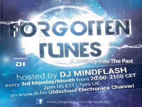 DJ Mindflash - Forgotten Tunes 012 - (3 Hour Special Mix) w.