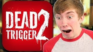 видео DEAD TRIGGER 2