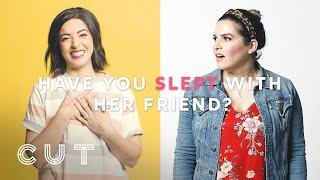 Who's The Sluttier Sibling? | Cut