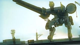 PS3 MGSPW HDエディションのプレイ動画です。 【Part.35】https://youtu...
