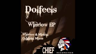 Dolfeels - Mistral (Original Mix)