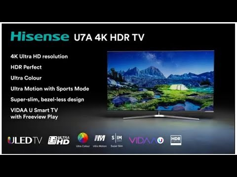 how to play laptop on hisense tv