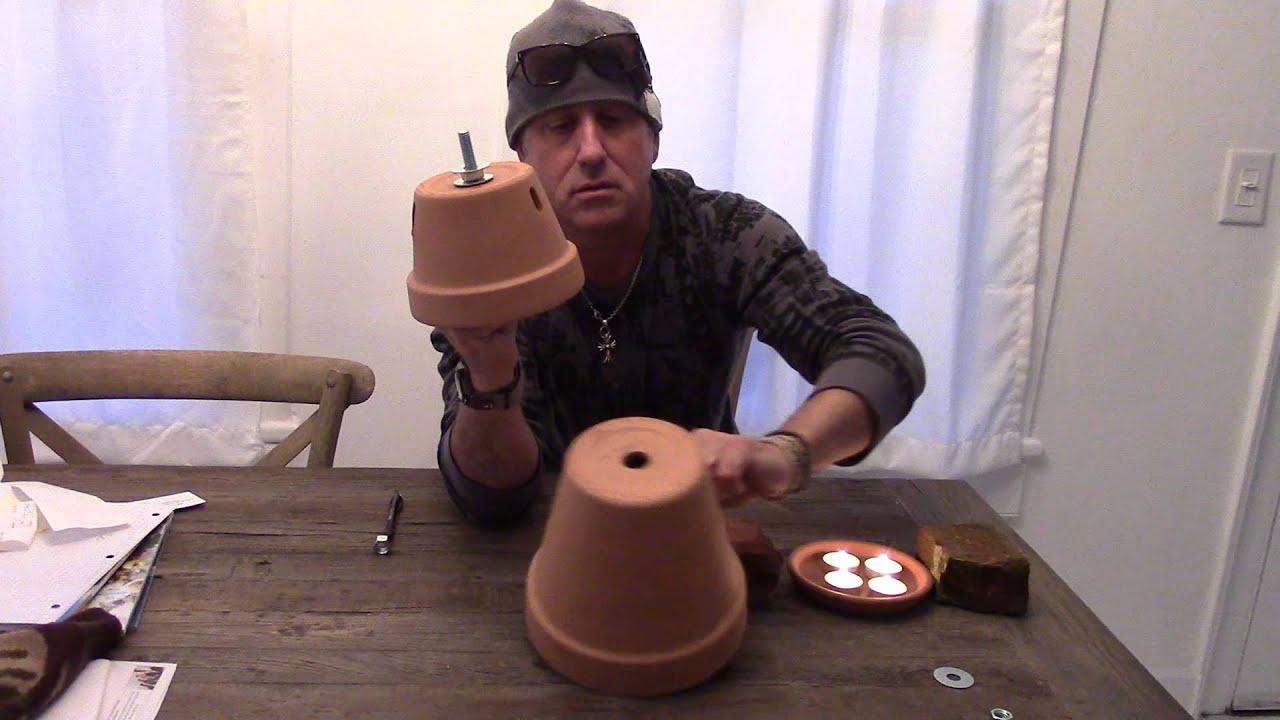 Best Flower Pot Heater