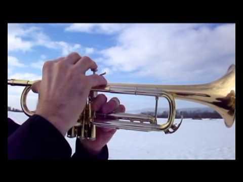 Il Silenzio Trompette Christophe Orchestre Top's