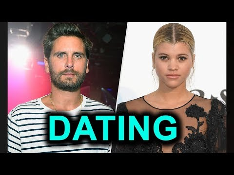scott disick dating sofia richie