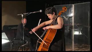 Ana Carla Maza - Bahía (quartet)