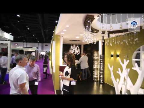 The Hotel Show 2014 Official Show Video featuring BAGNODESIGN