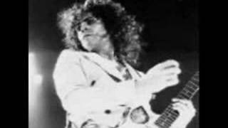 Watch Marc Bolan Midnight video