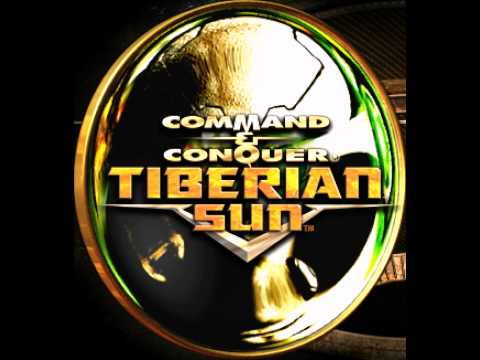 Command and Conquer: Tiberian Sun - OST
