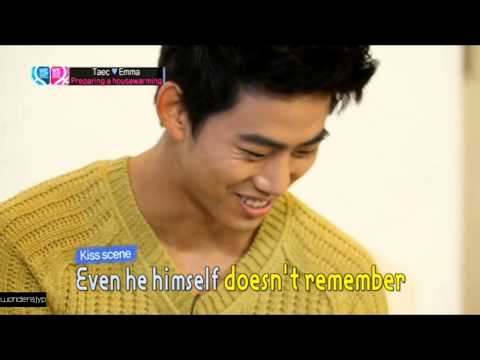 taecyeon and emma wu dating 2014