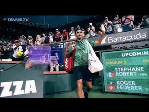 Jack Sock vs Roger Federer Live Stream