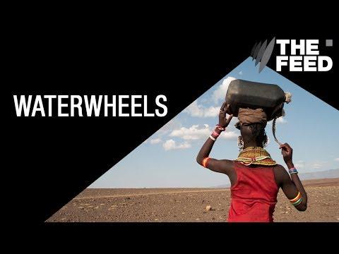 Waterwheels: The Game