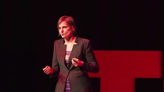 Inside the mind of a climate change scientist | Corinne Le Quéré | TEDxWarwick
