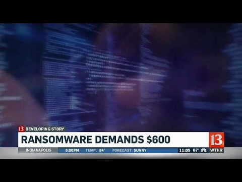 Security Experts Warn Of Massive Ransomware Attack