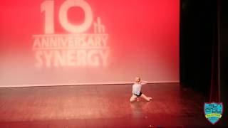 BRILEY HALLAM- Synergy Dance Competition 2017