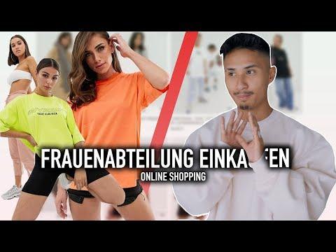 online store f4c42 95e37 Repeat ONLINE SHOPPING HAUL 💻 | Frauenklamotten | bhpdao by ...