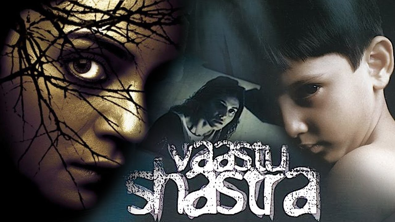 Vaastu Shastra (2004) Full Hindi Movie | Sushmita Sen, J. D. Chakravarthy,  Peeya Rai Chowdhary - YouTube