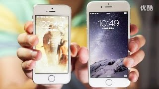 One of Justin Tse's most viewed videos: iPhone 6 Early First Hands-On (English)