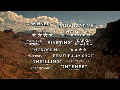 Critics Promo: Westworld (HBO)