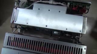 csy son presenta l amplificatore acom 600s