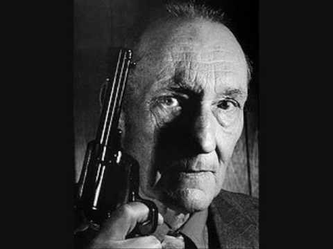 Star me Kitten -- William Burroughs + R.E.M.
