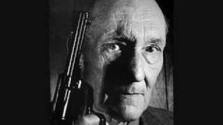 Star me Kitten -- William Burroughs + R.E.M.