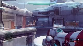 Halo 5 Guardians: Stasis - Super Fiesta (720p) HD Gameplay