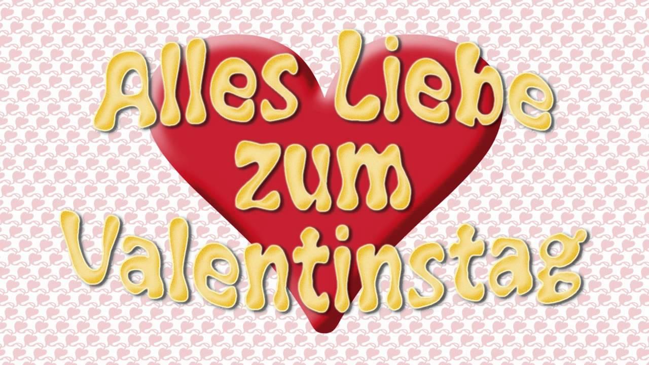 Valentinstag 2019 Alles Liebe Zum Valentinstag 2019