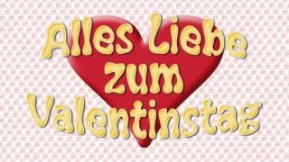 💕 valentinstag 2019 💘alles liebe zum 2019! :-)musik: midsummer night's dream (by mendelssohn) aus der audio-bibliothek