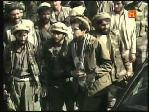 Documental - Afganistan el legado de la guerra