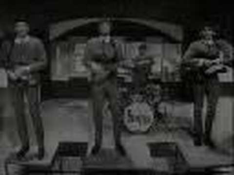 BEATLES RADIO SHOW  1962  [with pete best }