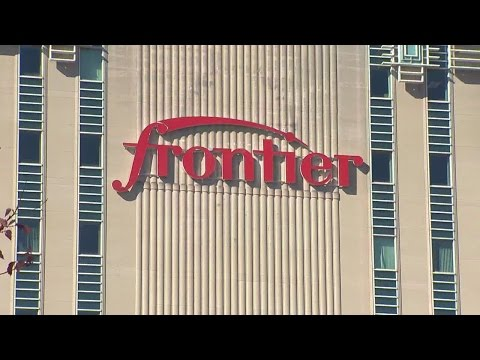 Complaints About Frontier Cable Taking Over For AT&T