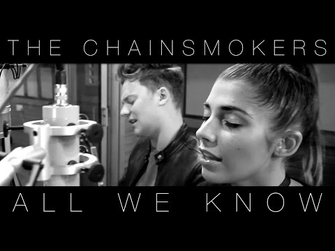 Thumbnail: The Chainsmokers - All We Know ft. Phoebe Ryan