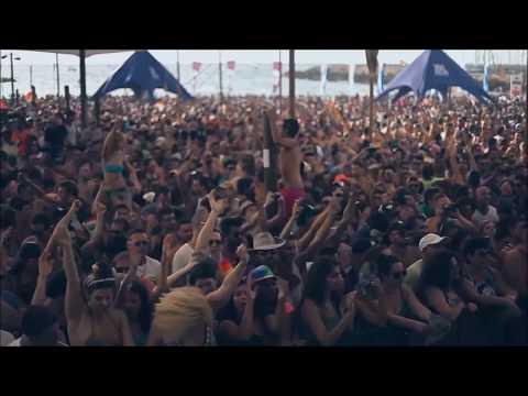 Sia ft. Aron, Beth Sacks & Eliad Cohen - Beautiful People