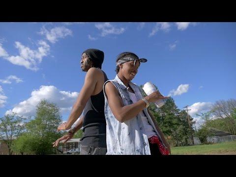 Marcy  -  3rd Qtr ft. Dugg G (Music Video)