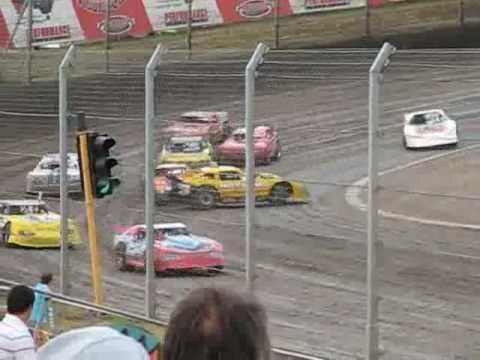 Perth Motorplex Speedway 22 Jan 2011