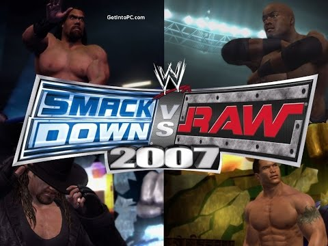 WWE GAMES THROUGH THE YEARS (1998 - 2014)