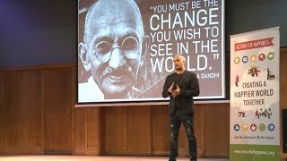 The Kindness Diaries - with Leon Logothetis