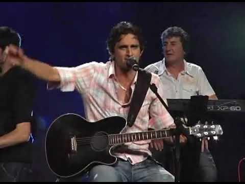 San Marino -Foto 3x4 (Ao vivo na Argentina 2008)