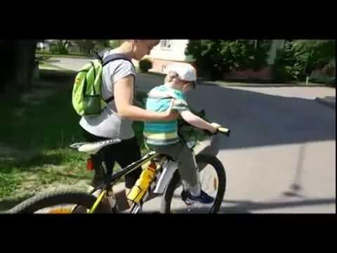 Scott CR1 шоссейный велосипед - YouTube