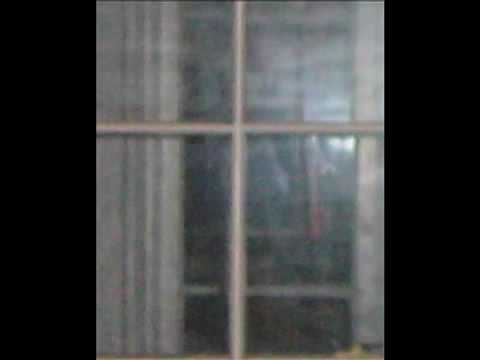 WHALEY HOUSE GHOST PHOTOGRAPH