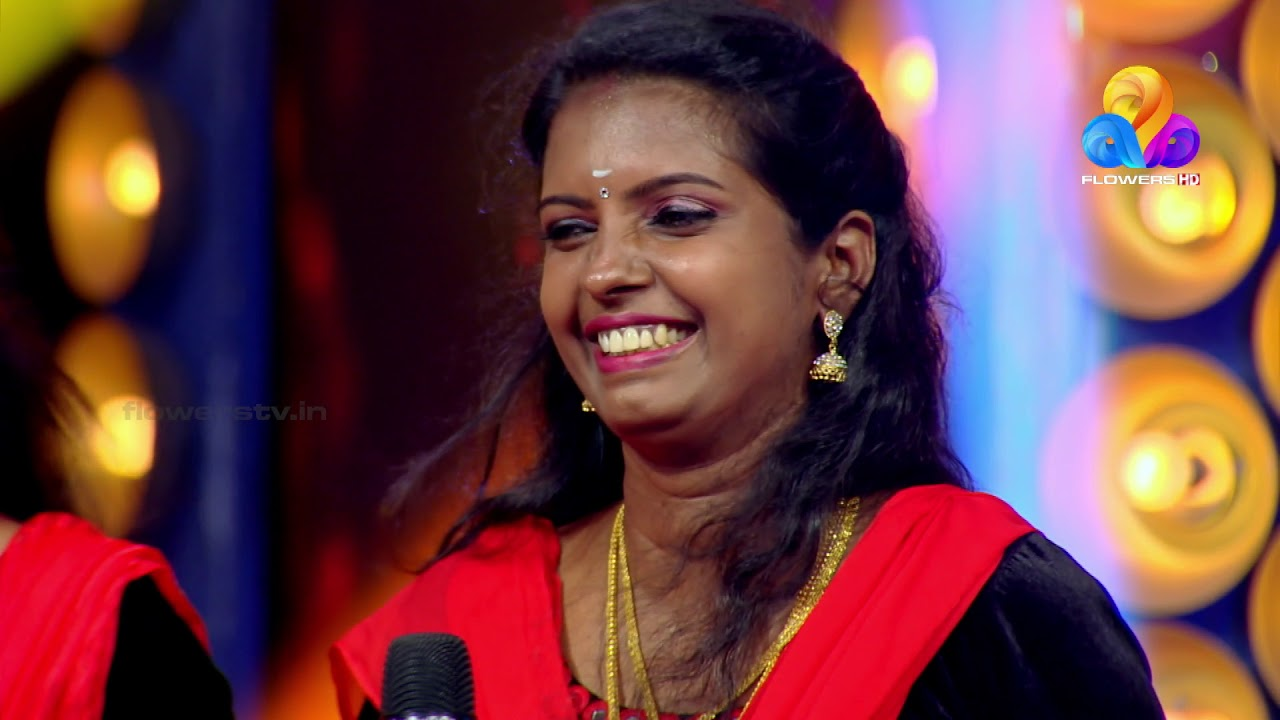 Comedy Utsavam│Flowers│Ep# 331
