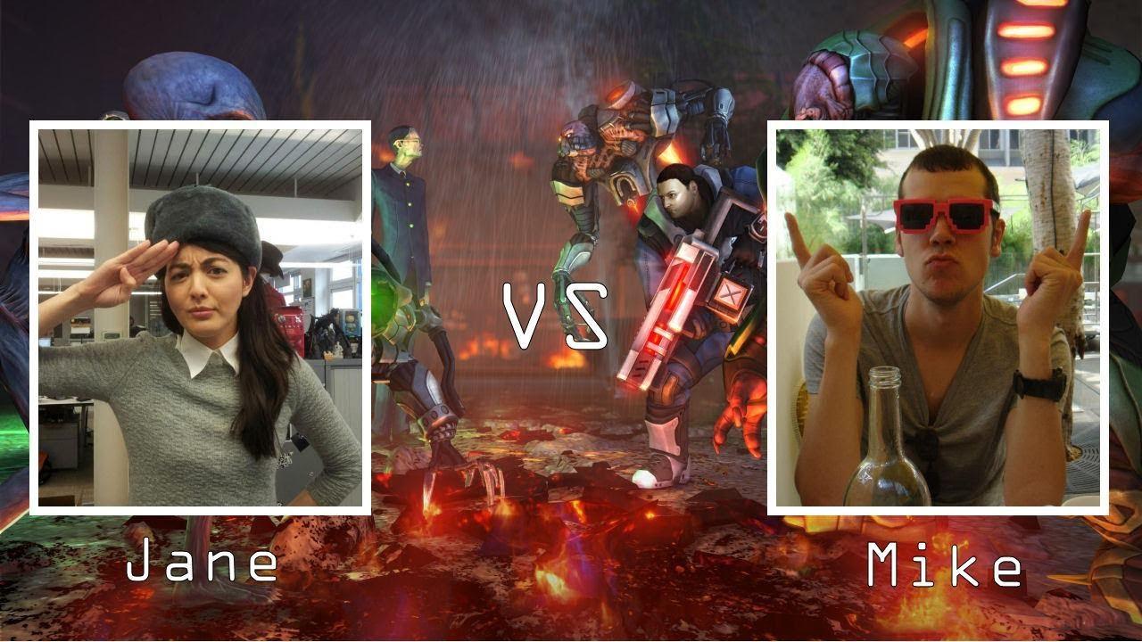 Există un mod cooperativ multiplayer în XCOM Chimera Squad?