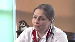 видео Походка на носочках. Энцефалопатия. Лечение
