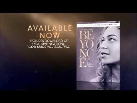 Beyoncé - God Made You Beautiful ( Musica nova da Beyoncé) PRÉVIA COM SHOW LIVE AT REVEL