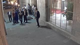 15 Temmuz saat 01:02 Gaziantep Milletvekili AB Bakan Yardımcısı Ali Şahin TBMM'de