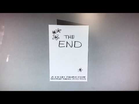 The End - A Fields Production / United Artists (1959)