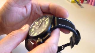 The WatchBox Review, Ingersoll Bison No 6