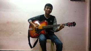 Mujhe Raat Din(Sangharsh) by Ashutosh Vetal