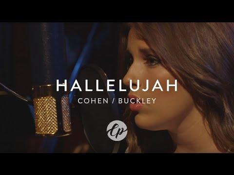 Hallelujah - Live Symphony & Choir - Feat. 16 yr. old McKenna Breinholt